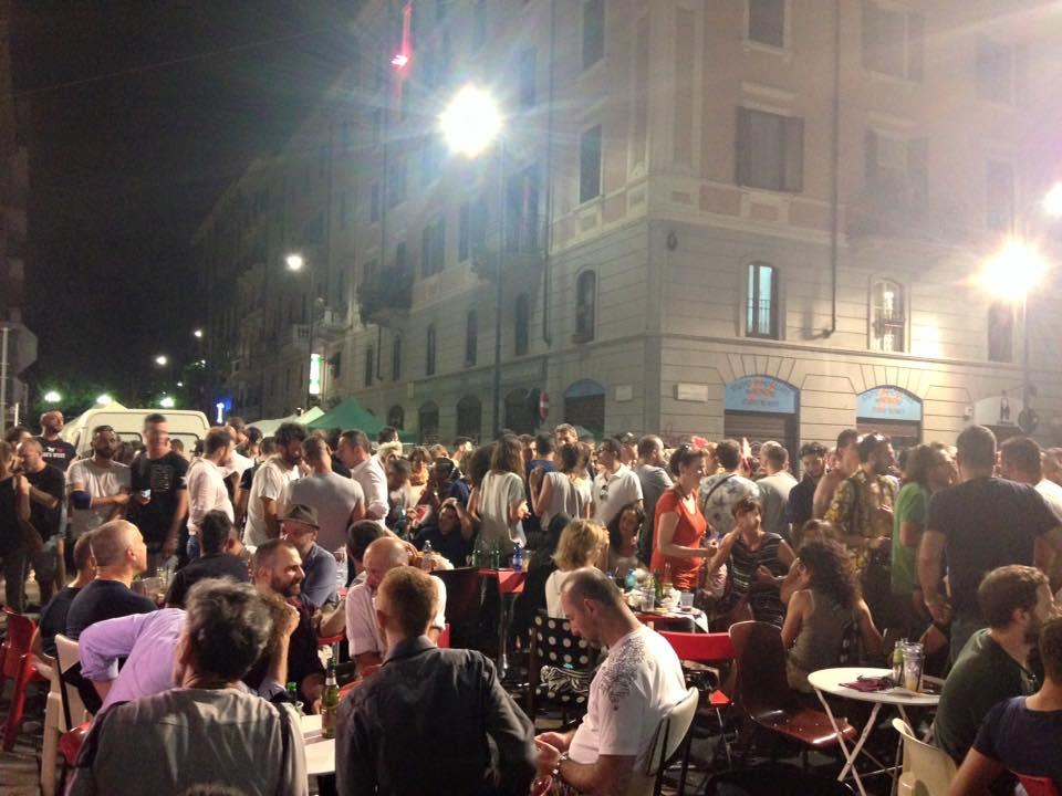 Il meglio della Milano Pride Week 2015 (6/6)