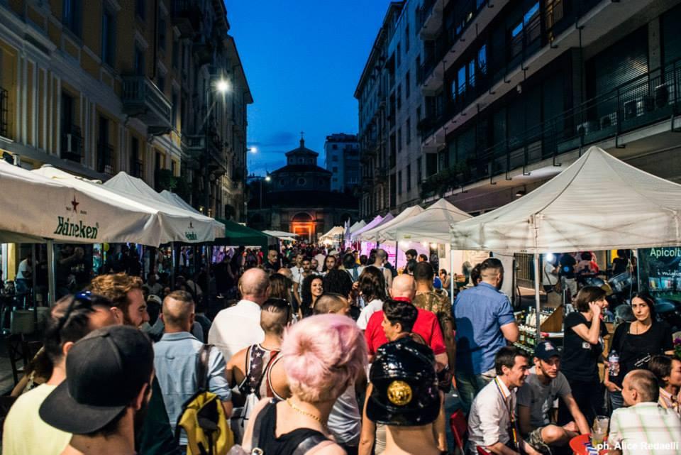 Il meglio della Milano Pride Week 2015 (5/6)